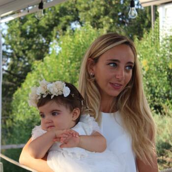 Babysitter a Napoli: Fabrizia