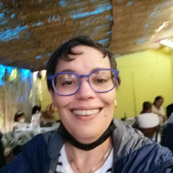 Canguro en Santa Cruz de Tenerife: Paula Regina