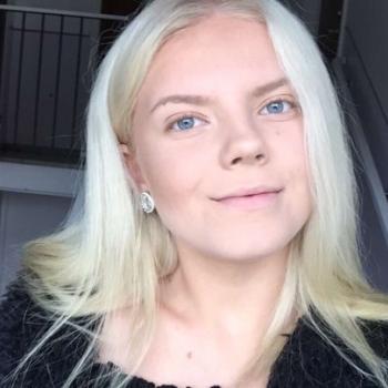 Babysitter Sundsvall: Miranda