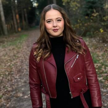Oppas Emmen (Drenthe): Mandy