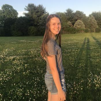 Babysitter Noblesville: Lauren