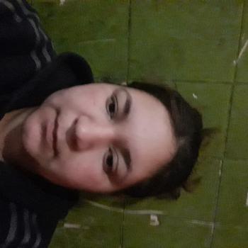 Niñera en San Justo (Provincia de Buenos Aires): Verónica