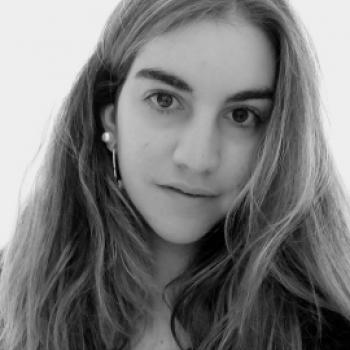 Babysitter in Sabadell: Anna
