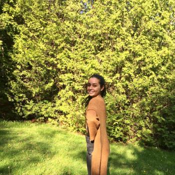 Baby-sitter Whitby: Ramsya