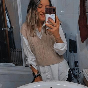 Babysitter in Alcalá de Henares: Lorena