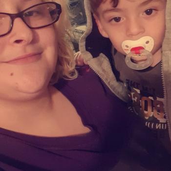 Babysitter in Brodnax: Angel