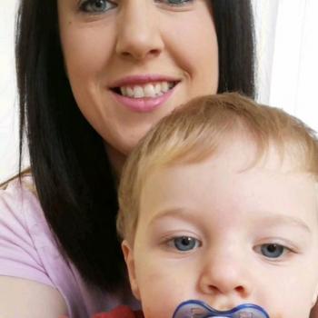 Babysitter Tipperary: Lorraine