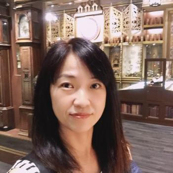 台北市的保母: 小菁