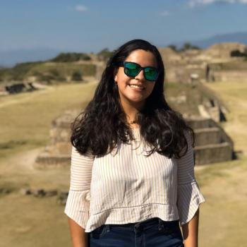 Babysitter in Nuevo México: Diana Paula