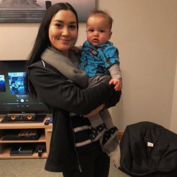 Babysitter Carterton: Heather