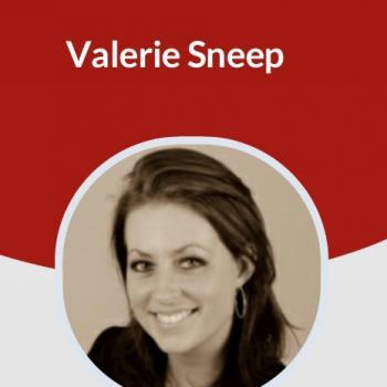 Oppas Breda: Valerie