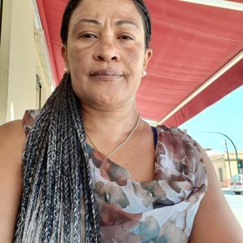 Nanny Elche: Fernanda Maria