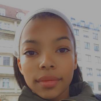 Babysitter München: Sophie