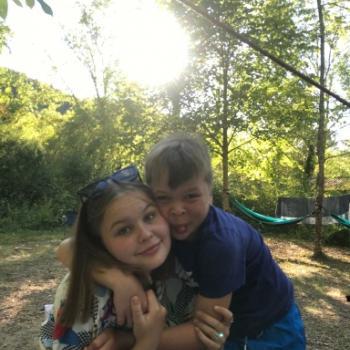 Baby-sitter Edegem: Miep