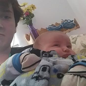 Babysitter Spokane: Carter