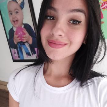Babysitter Itagüí: Paola andrea