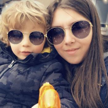Baby-sitter Rambouillet: Lea