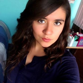 Babysitter Naucalpan: Diana