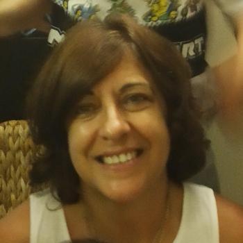 Babysitter Lisboa: Joana Maria