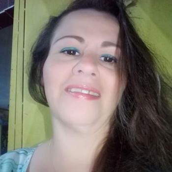 Babysitter Desamparados: Luisa