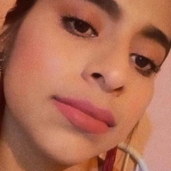 Niñera en Matamoros (Estado de Coahuila de Zaragoza): Alejandra