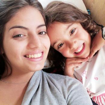 Babysitter Maia: Carolina