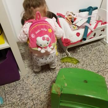 Babysitter Offenbach am Main: Janine