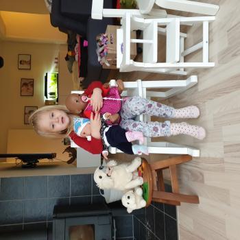 Babysitting job in Ryslinge: babysitting job Sanne
