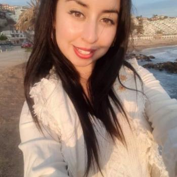Babysitter Villa Alemana: Camila