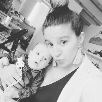 Babysitter in Matosinhos Municipality: Joana
