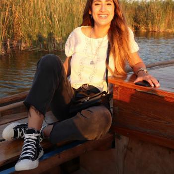 Canguro Valencia: Ariana