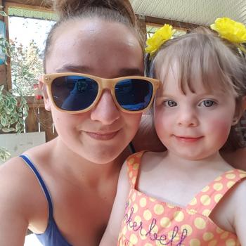 Babysitter Calgary: Nicole