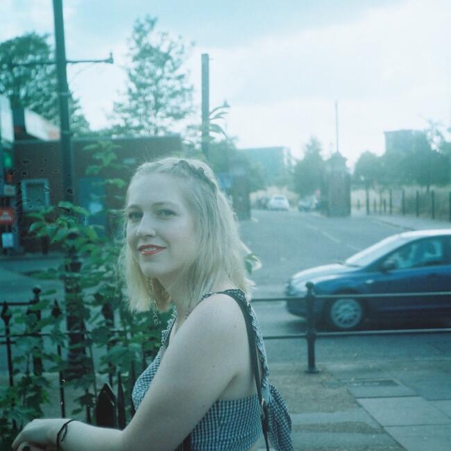 Babysitter in Salford: Alice