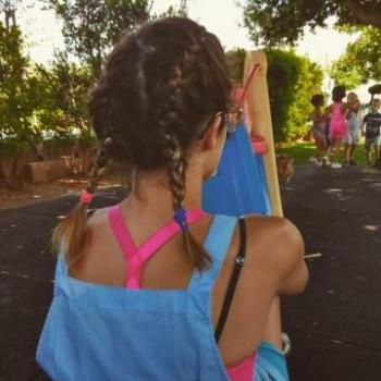 Babysitter Ciudad Real: Sheyla