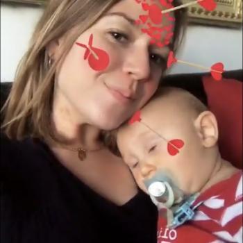 Baby-sitter Nantes: Emmanuelle