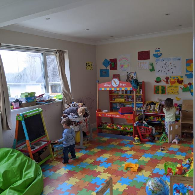 Babysitting job in Sutton Coldfield: Adil