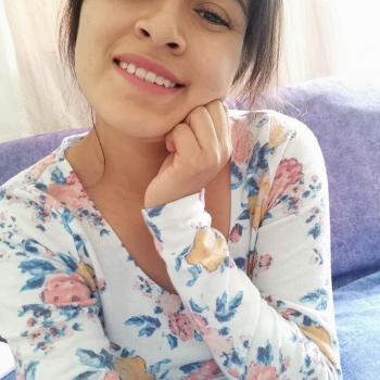 Babysitter in Cuernavaca: Janeth