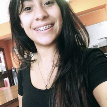 Canguro en Hospitalet de Llobregat: Karina