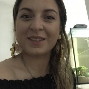 Babysitter Reguengos de Monsaraz: Ana
