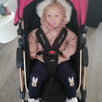 Babysitting job Hoogvliet: babysitting job Chantal