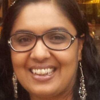 Babysitter in Toronto: Farida