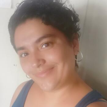 Niñera San José: Jessica