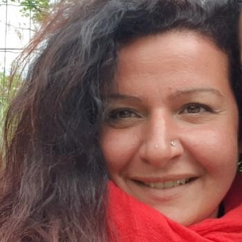 Babysitter La Spezia: Veronica