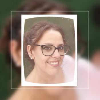 Tata Cerveteri: Cristina