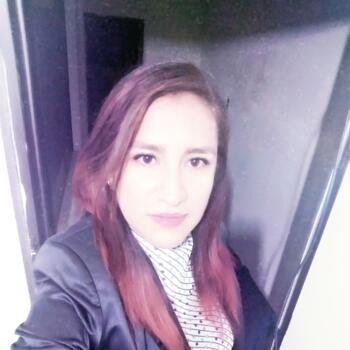 Niñera en Ciudad de México: Wendy