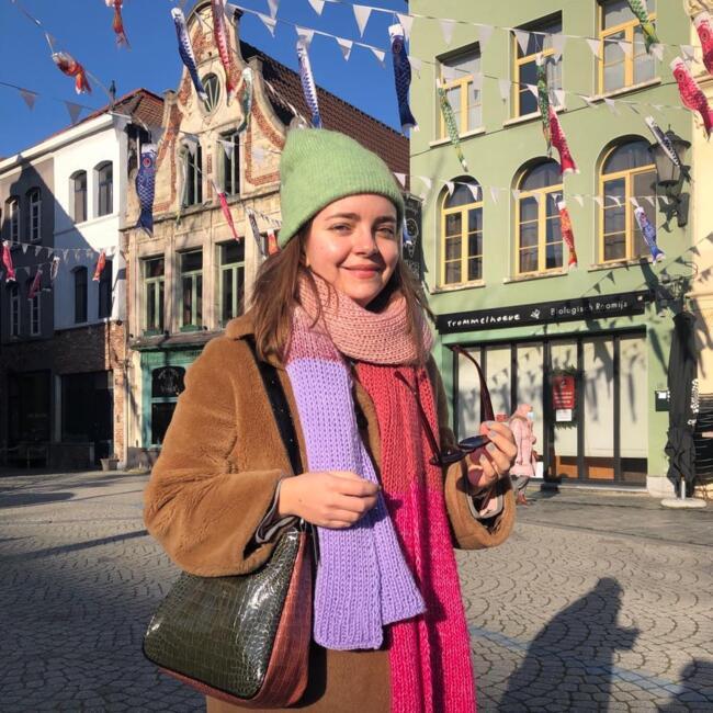 Babysitter in Mechelen: Florence