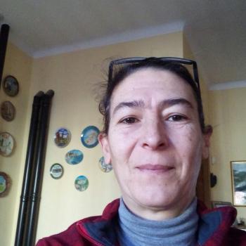 Nanny Desio: Mikaela