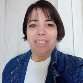 Niñera en Santiago de Chile: Josefina