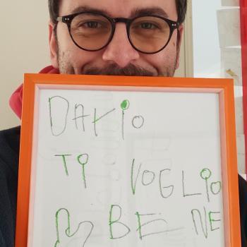 Babysitter a Catanzaro: Dario