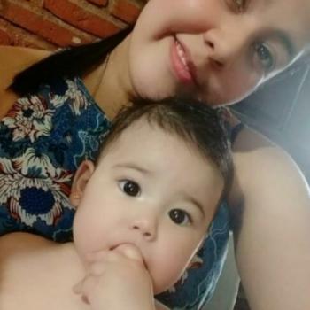 Niñera en San Miguel de Tucumán: Florencia